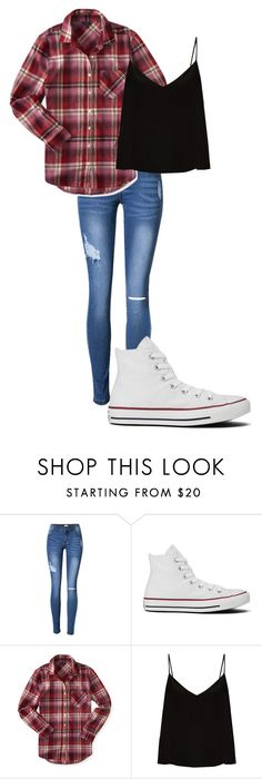 """""""November 14"""" by megaspirit on Polyvore featuring Converse, Aéropostale and Raey"""