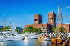 Your Definitive Guide To An Oslo City Break