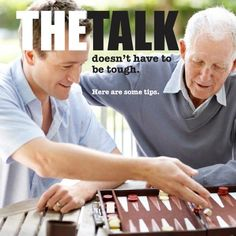 Download FREE guide to talk to your senior loved one about Assisted Living.