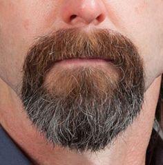 New Beard Style, Hot Beards, Moustaches, Beard No Mustache, Beard Care, Beard Styles, Bearded Men, Biker, Paper Crafts