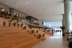 上海浦東図書館|株式会社 日本設計