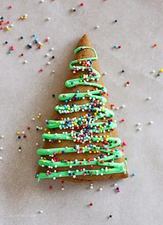 Gingerbread Christma
