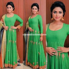 Amala Paul in Designer Gaurang Shah Lehenga for Josallukas store launch