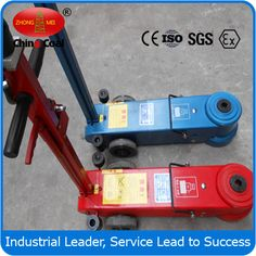 China Coal Floor Jack Keyword:jack,floor jack chinacoal07 Usage Floor jack is mainly used for factory mines, transportation and other departments as vehicle repair and other lifting, supporting tool.