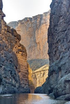 Big Bend National Park — Texas