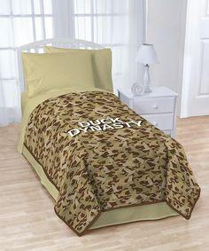 Captivating Duck Dynasty Duck Dynasty Camo Stripe Blanket