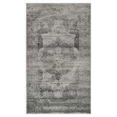 Safavieh Vintage Grey Area Rug