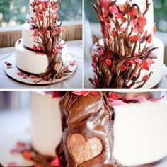 tarta-para-boda-arbol