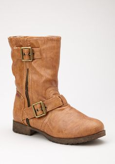 ♥ this color for boots