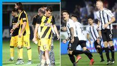 ΟΦΗ-ΑΕΚ: Μέσα από τις δύο όψεις του 3-3 - Στέλιος Μαλτεζάκης - Νέα Κρήτη