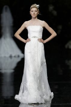 Pronovias 2013 Bridal Collection
