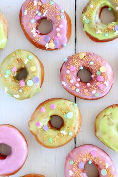 Donuts, My Recipes, Doughnut, Cake, Desserts, Beignets, Food, Fritters, Hygge