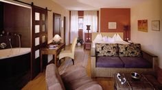 Hotel Cortisen am See, Salzkammergut, Upper Austria