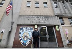 The people we pay to protect us.  NYC officer arrested in ghoulish kidnap plot