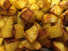 Röstkartoffeln aus dem Backofen, ein gutes Rezept aus der Kategorie Grundrezepte. Bewertungen: 76. Durchschnitt: Ø 4,4.