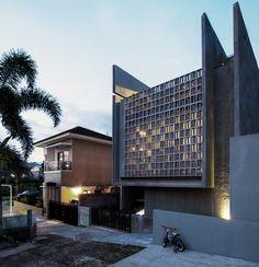 Galería de Casa minimax adaptable en Lembang / eben - 5