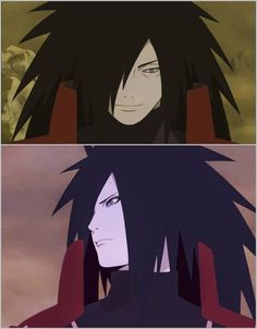 Madara looking good!!!