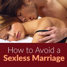 can a sexless marriage survive