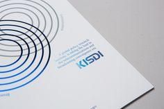 Portfolio - 정보통신정책연구원(KISDI) 브로슈어 Company Profile Design, Product Brochure, Book Layout, Brochure Design, Motion Graphics, Book Design, Catholic, Editorial, Branding