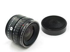 US $24.50 in Cameras & Photo, Vintage Movie & Photography, Vintage Lenses