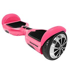 Swagtron T1-UL2272 Hands Free Two Wheel Self Balancing Electric Scooter http://www.safetygearhq.com/product/trending-products/hoverboards-monowheels/swagtron-t1-ul2272-hands-free-two-wheel-self-balancing-electric-scooter/
