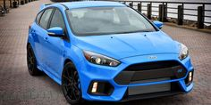The 2016 Ford Focus is the featured model. The 2016 Ford Focus RS Blue image is added in the car pictures category by the author on Jun Ford Ecosport, Car Ford, Ford Trucks, Mustang Ford, Ford Focus 3, Ford Focus Rs Interior, Ford Jokes, Automobile, Ford Torino