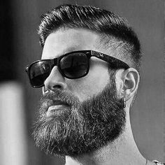 Beard Lover: 81 Beard Styles & Shapes Arranged by Face Shape. Beard Styles Names, Long Beard Styles, Beard Styles For Men, Hair And Beard Styles, Hair Styles, Beard And Hairstyles, Beard Shapes, Face Shapes, Bart Design