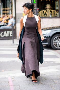 Los mejores estilismos de la Semana de la Moda de París.