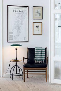 Poul Henningsens ikoniske PH-lamper all the beauty in the world Interior Design Living Room, Living Room Decor, Living Spaces, Modern Interior, Living Room Inspiration, Interior Design Inspiration, Design Ideas, Minimalist Home, Minimalist Design