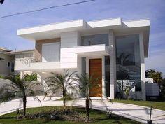 projeto casa alto padrão 25