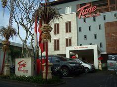 Tune Hotel Bali. Tersedia KODE KUPON SPESIAL DISKON untuk pemesanan hotel online via http://infojalanjalan.com