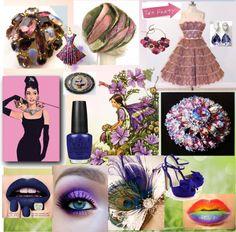 """plum perfection"" by brightgemsu on Polyvore"