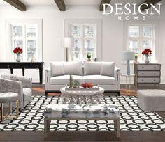 Updated livingroom by tiffani valencia