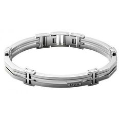 Men's Fossil Bracelet Mens Dress JF84883040 ... for sale online at Crivellishopping.co.uk at the best price. #fossil #jewelry #fashion
