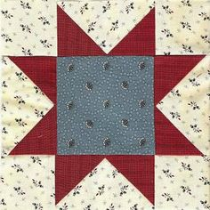 Civil War Quilts: Stars in a Time Warp 3: Shirting Prints