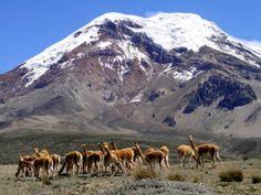Paisagens da América do Sul - Lugares Lindos para Passar as Férias