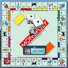 69 Best I love monopoly images in 2013 | Monopoly board