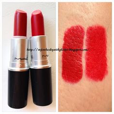 19 Best Mac Russian Red Images Beauty Makeup Makeup Tips Lipstick