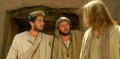 Io e un po' di briciole di Vangelo: (Mc 10,32-45) Ecco, noi saliamo a Gerusalemme e il...