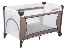Lit Parapluie Sweet Night pour bébé : Babymoov, accessoires et matériel de puériculture bébé pour bébé : Matériel et équipement puériculture...