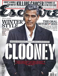 George Clooney Reveals Feud With Russell Crowe By Sending Him A Book Of Poems