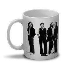Caneca The Beatles - Anos 70
