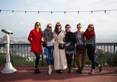 """Women Wanderers Are Crushing It:    """"A significant number of women are travelling with other women and leaving the guys at home. They are travelling to more exotic locations like South America, Asia and India, no longer content with the typical London, Rome and Paris destinations.""""    #women #travel #ladies #explore #adventure #girlstrip Paris Destination, Executive Woman, Travel Tours, Other Woman, Travel Quotes, South America, Business Women, Journey, Inspirational Quotes"""