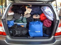 10 Ways to Welcome Spring Early #4.) Organize the camping gear – We love camping in the spring when nature is waking up from its cold winter sleep. The landscape is new and ...