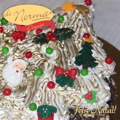 Natal já chegou na Di Norma!!! Conheça no nossa novo Bolo Árvore de Natal: Bolo de chocolate recheado com leite condensado, cobertura de marshmallow e Blossoms Duo (Chocolate ao leite e Branco). Acompanham separadamente confeitos variados, para você montar a sua Árvore com a sua família. Entre em nosso site e conheça todos os nossos produtos exclusivos para tornar seu natal mais Doce.  #love #Natal #DiNorma #curta #siga e #compartilhe