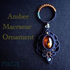 Other - of natural stone and macrame accessories shop nica