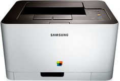 Samsung CLP-415NW Wireless Color Printer