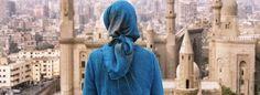 DUNE  ROSSE: La Primavera araba... e la donna musulmana