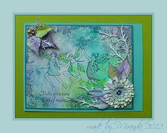 'Mir'acle Art Inspirations:  created by Miranda for Designs by Ryn
