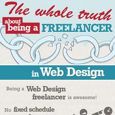 50 Well-Designed Infographics About Design (Part 2) | CreativePro.com